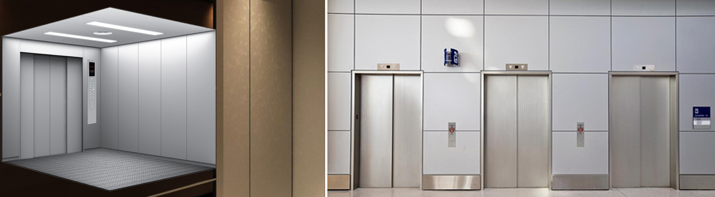 Freight Elevators Banner Image